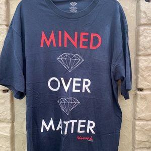 Diamond Supply Men's T-Shirt
